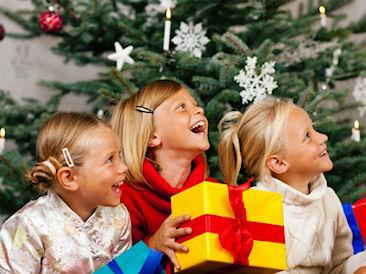 Что подарить на Новый 2015 год