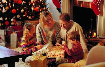 Что подарить детям на Новый 2015 год Козы