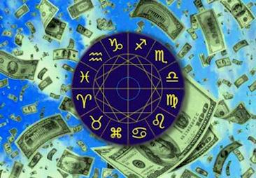 Денежный гороскоп на 2015 год