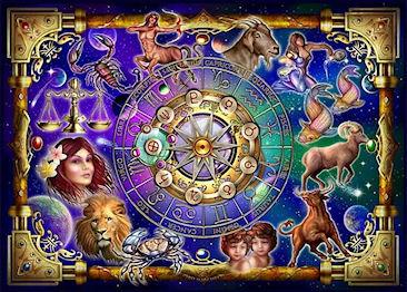 Гороскоп 2015 по знакам Зодиака