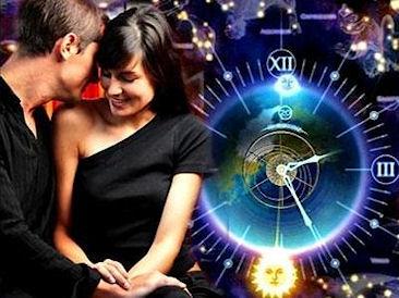Гороскоп любви на 2015 год
