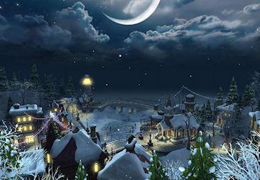 Гороскоп на новогоднюю ночь 2015