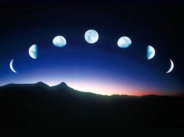 Лунный гороскоп на 2015 год