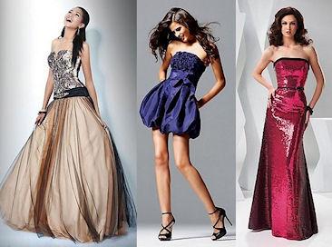 Платье на Новый 2015 год Козы