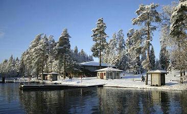 Плюсы однодневных туров или путешествие в Финляндию на один день