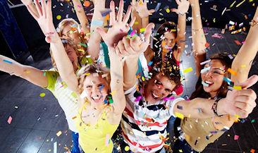 СМС поздравления на Новый 2015 год Козы