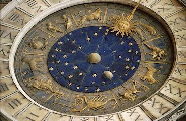 Точный гороскоп на 2015 год